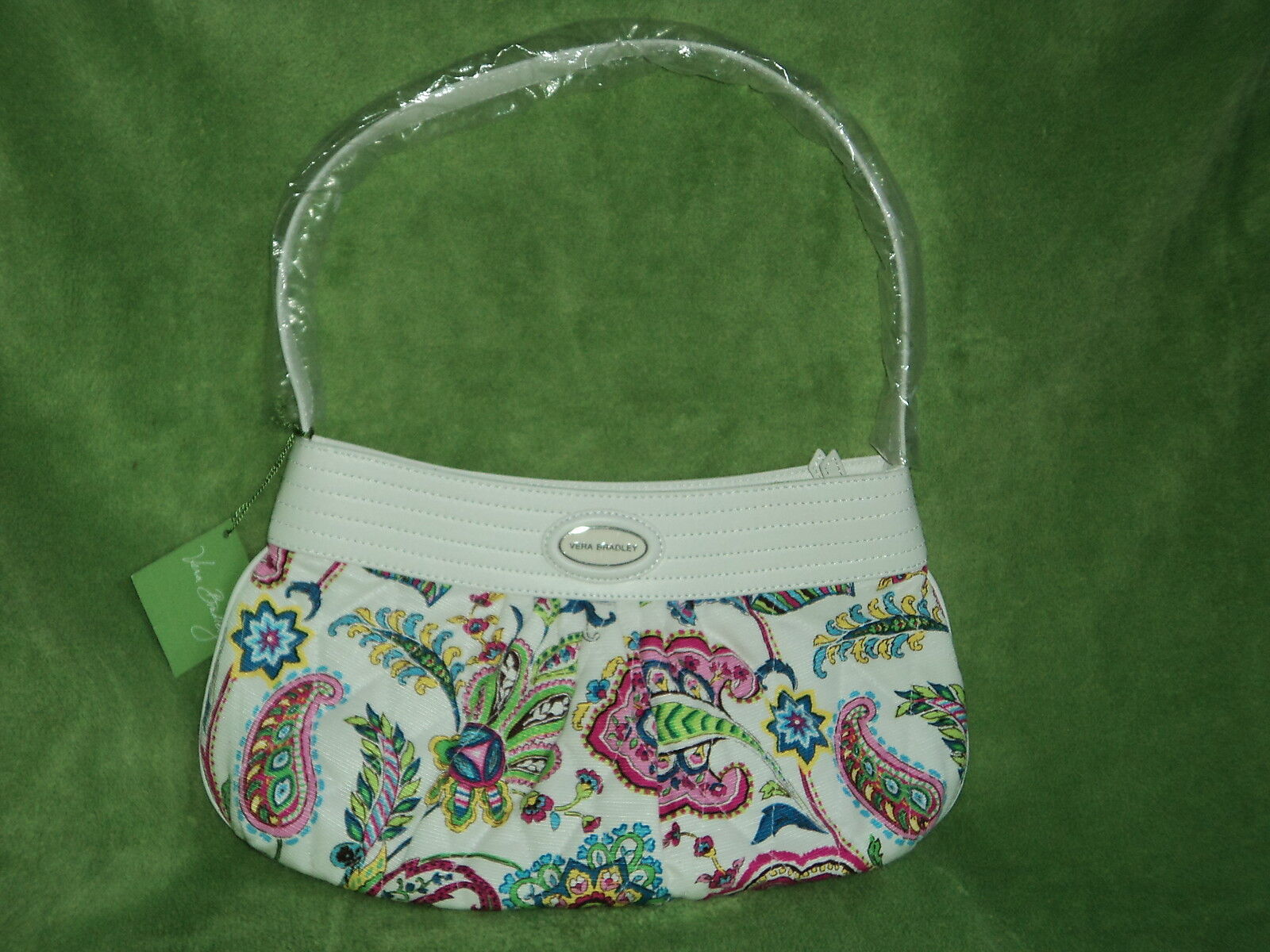 Vera Bradley Purse Tote Shoulder Bag Palm Beach Gardens | eBay