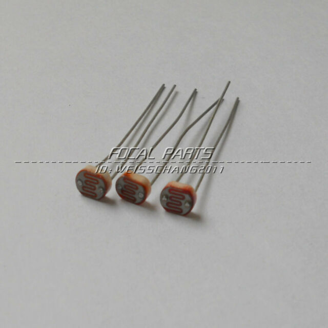 Outstanding Light Diode Resistor Composition - Everything You Need ...
