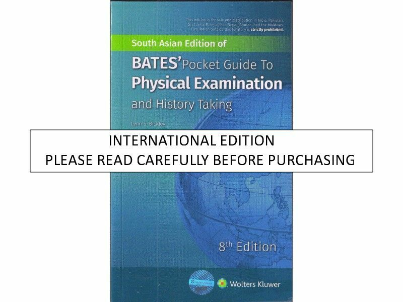 bates 10th edition pdf