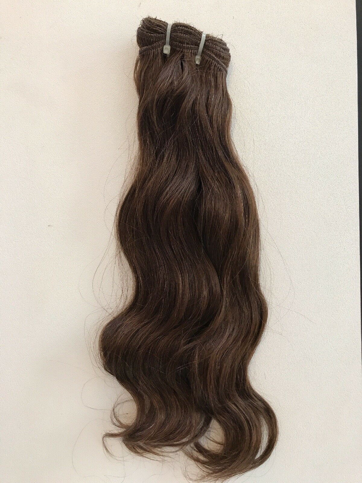 Indian Remy Hair Extensions 12inch 100 Grams Machine Wefted Ebay