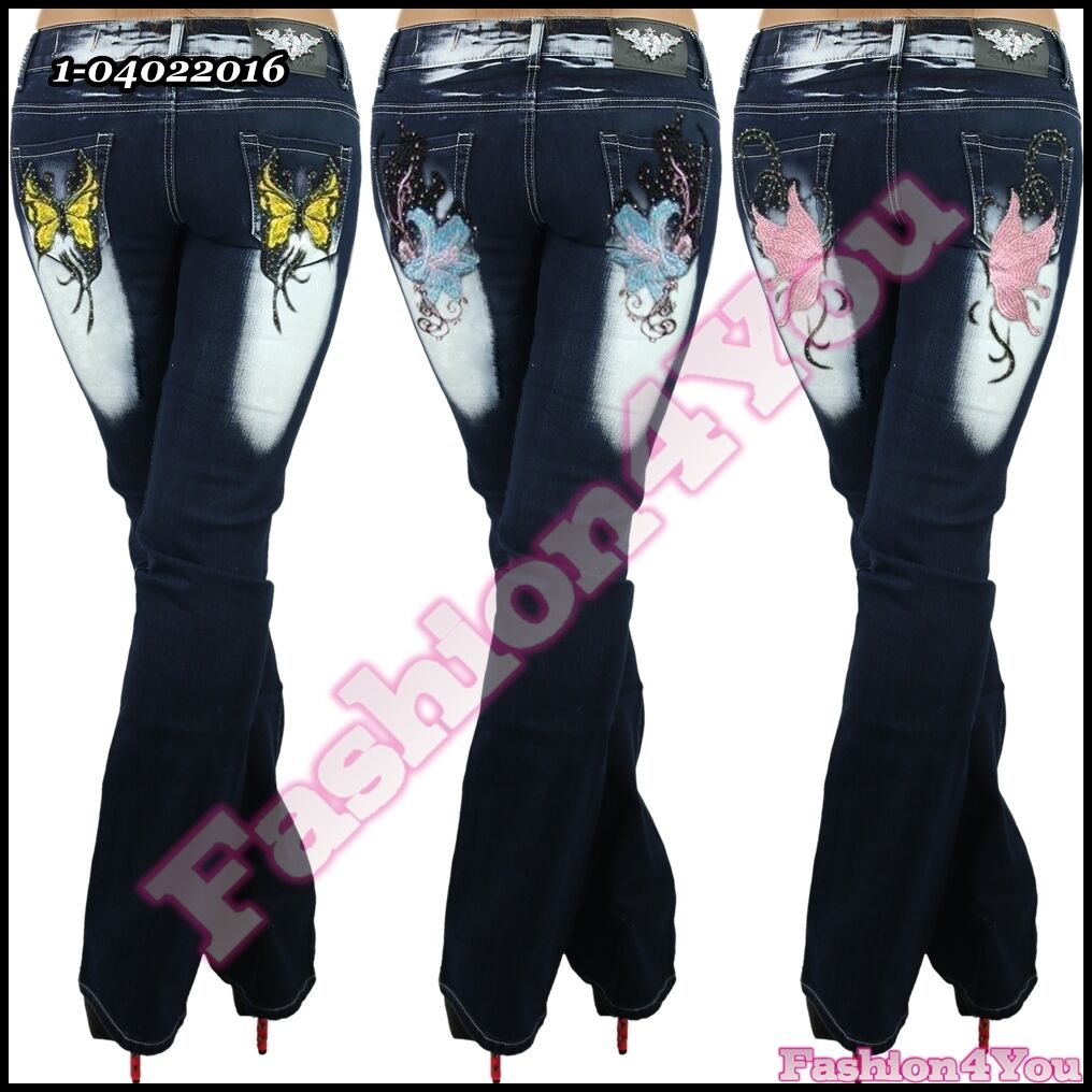 Ebay uk bootcut jeans