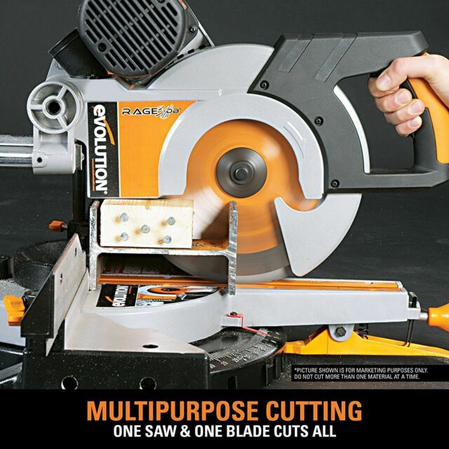 10in miter saw cutting blade double bevel electric power tool pvc 10in miter saw cutting blade double bevel electric power tool pvc metal corded greentooth Gallery