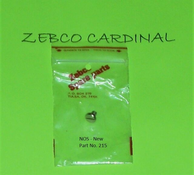 Zebco Cardinal 4 Reel Schematic All Kind Of Wiring Diagrams