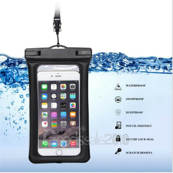 how to make your cell phone waterproof