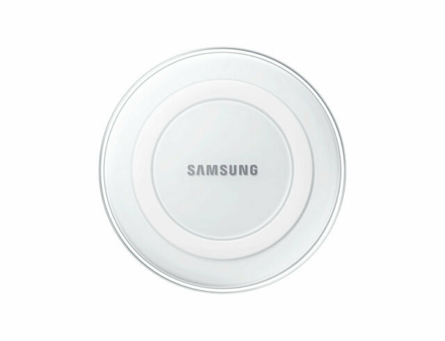 Ricarica Caricabatteria Wireless Charger per Samsung Galaxy S6 S7 S7EDGE S8