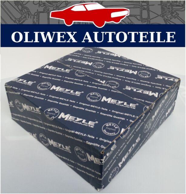 2 x MEYLE BREMSSCHEIBE VORNE 3155213007 BMW 3 E36 Z3 E36