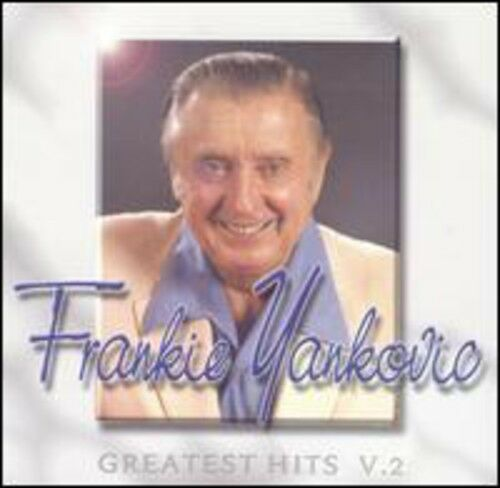 Frankie Yankovic - Greatest Hits 2 [New CD]