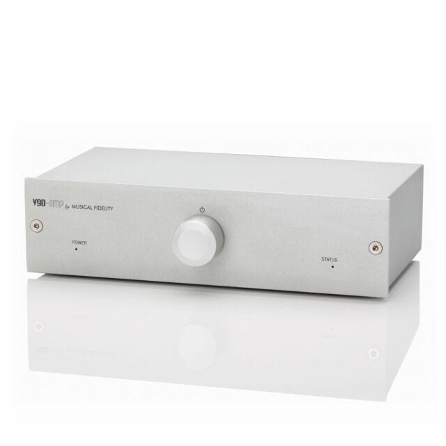 Musical Fidelity V90-Amp Stereo Amplifier - Summer Sale! RRP £249