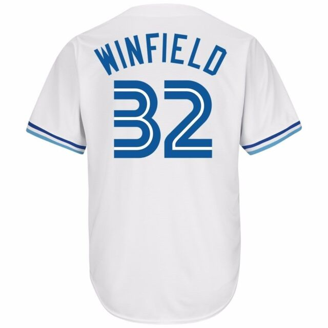 4f3ee1f25 MLB Majestic Jersey Collection Men's 7267 Toronto Blue Jays Dave ...