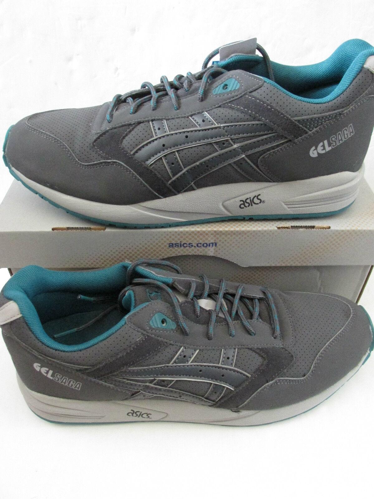 ASICS GEL Saga Sneaker Uomo h4a3y 1616 Scarpe Da Ginnastica Scarpe