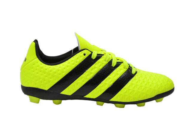 ADIDAS ACE 16.4 scarpe calcio giallo bambino mod. S42144