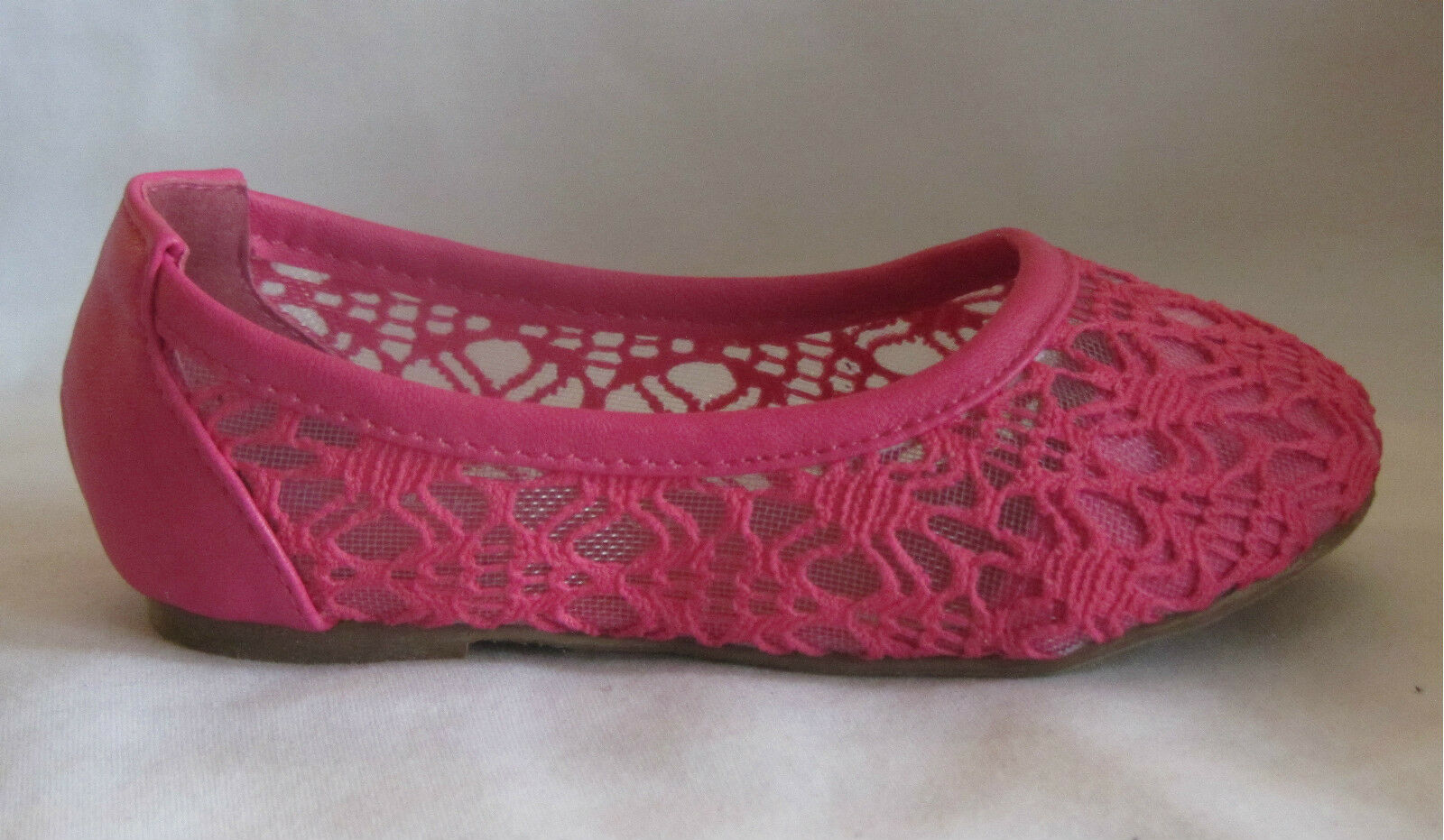Girls Flats Lacey Spot3a Toddler Flower Girl Pageant Dress Shoes