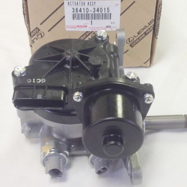 Fast oem tacoma tundra 4runner transfer case shift for Transfer case motor replacement cost