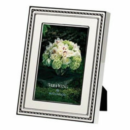 Vera Wang Wedgwood With Love Blanc Frame 4 X 6 | eBay