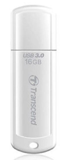 TRANSCEND JETFLASH 730 USB3.0 16GB 16G USB-FLASH DRIVE LEBENSZEIT WARRANTY tb GR