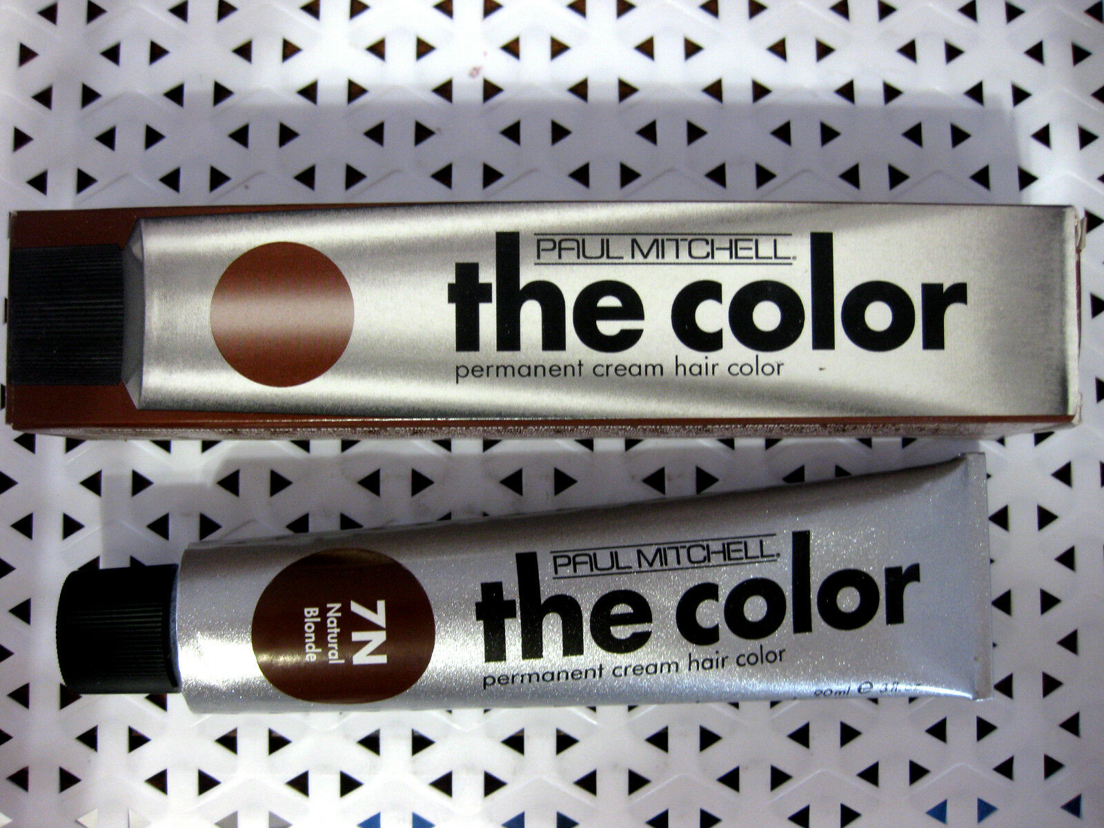 Paul Mitchell Hair Color The Color 6wc 3 Oz Ebay