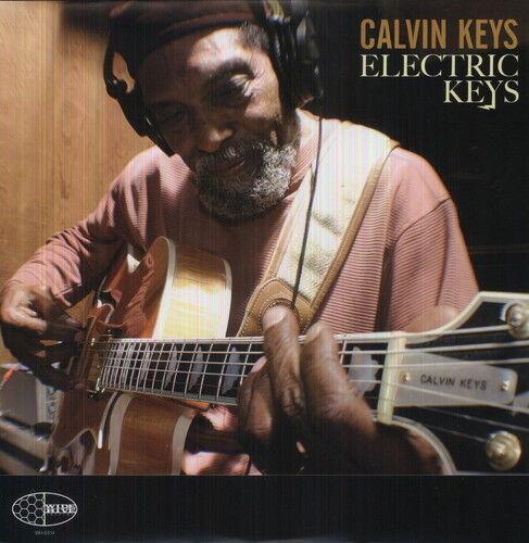 Calvin Keys - Electric Keys [New Vinyl]