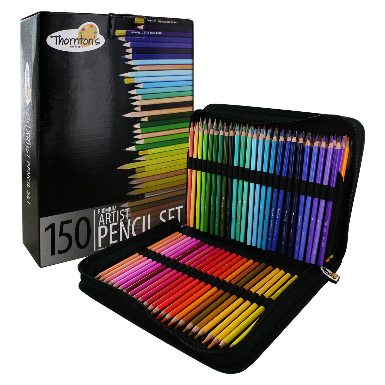 Artist Pencil Case | eBay