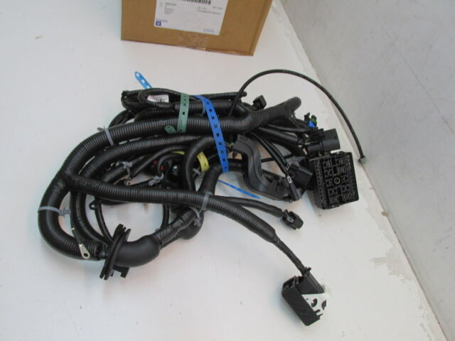 2010 buick lacrosse oem front headlamp wiring harness gm 20829259 Wiring Board  Chevy Wiring Harness Diagram Buick Tail Light Hyundai Wiring Harness