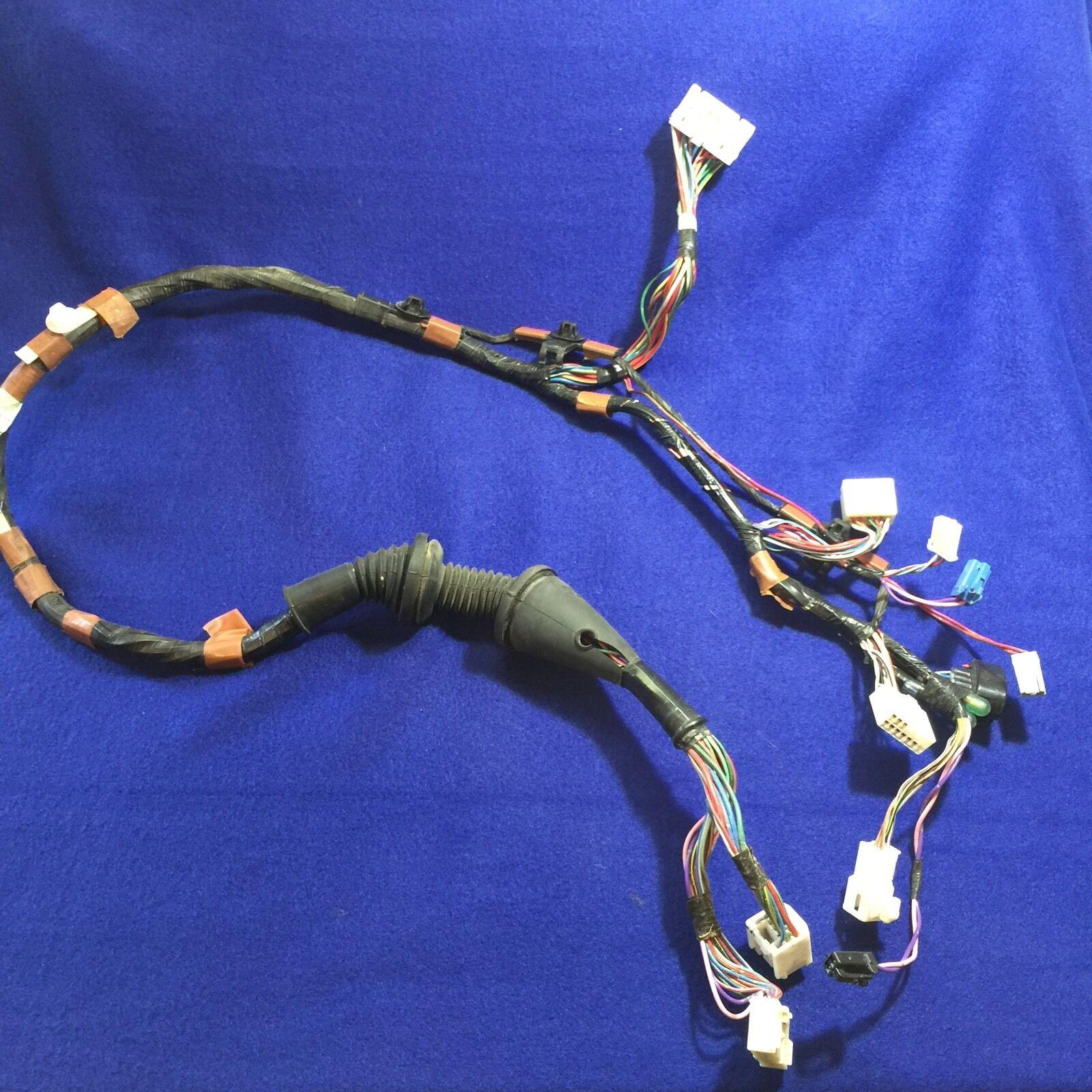 s l1600 1998 2000 lexus es300 driver door wiring harness left front 2000 lexus es300 wiring harness at aneh.co