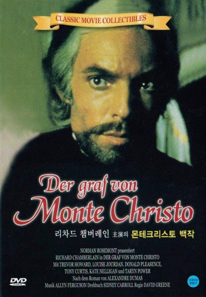 the count of monte cristo 1961 subtitles