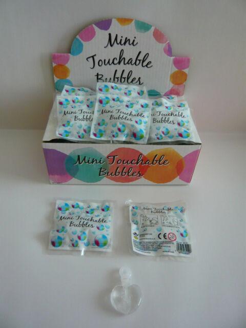Mini BUBBLES For WEDDING Favours Table Decoration Confetti Alternative PARTY BAG