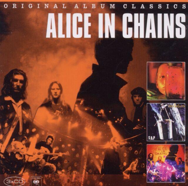 Alice in Chains - Original Album Classics