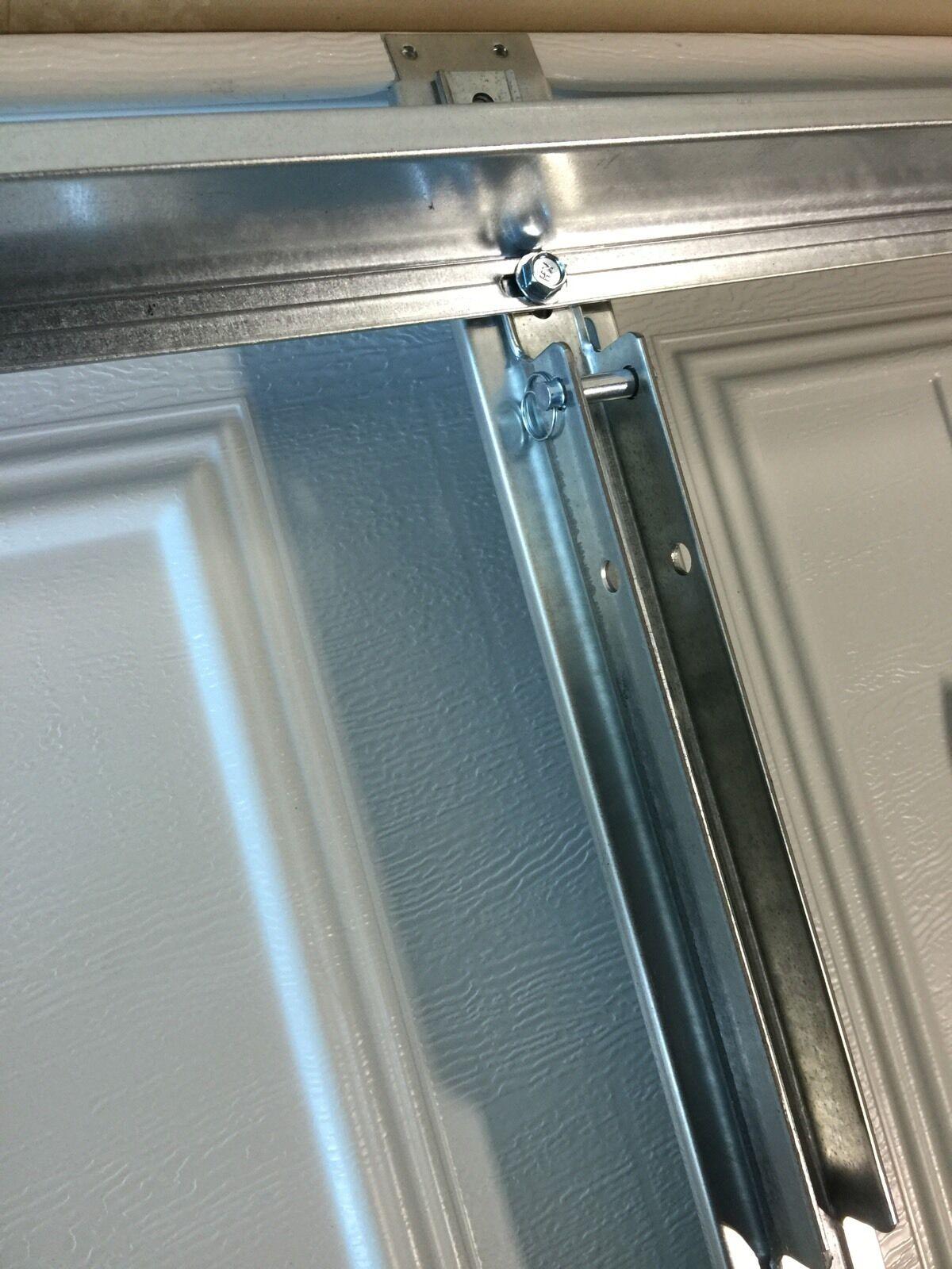 Garage Door Opener Reinforcement Bar Fluidelectric