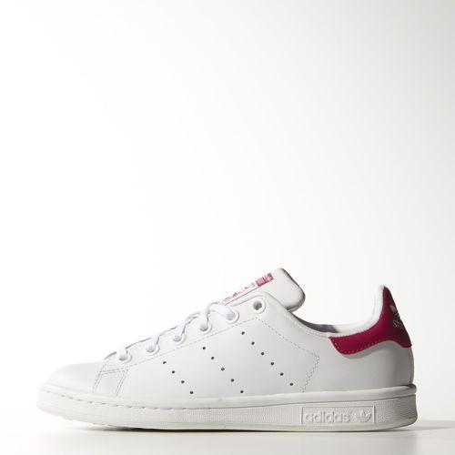 adidas stan smith j ragazze giovani b32703 ebay.