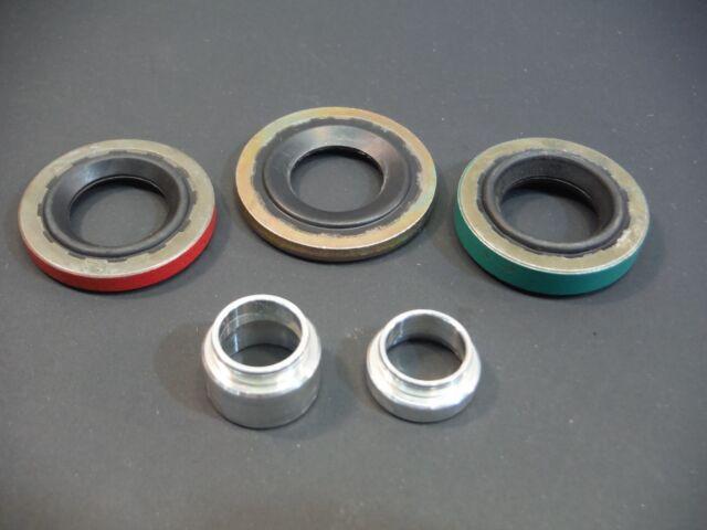 Delphi 52380416 A/c Compressor Seal Washer Kit Cb1003 | eBay