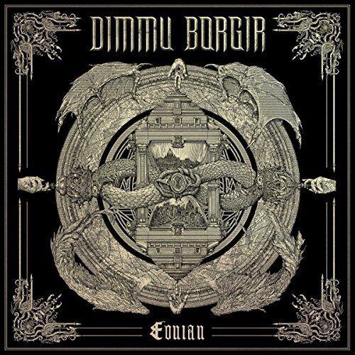 Image result for Dimmu Borgir - Eonian (Nuclear Blast) $30.99