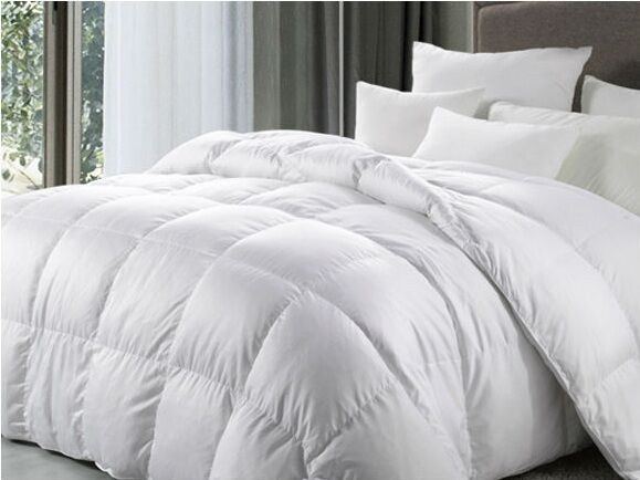Duck Feather Down Duvet Quilt Bedding All Sizes And Tog Available