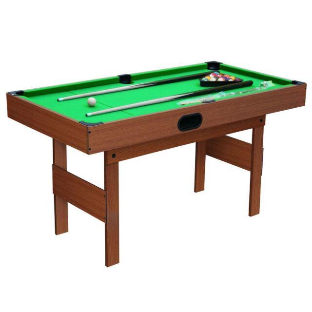POOL TABLE 4ft U0027TYPHOONu0027 TOP QUALITY NEW ...