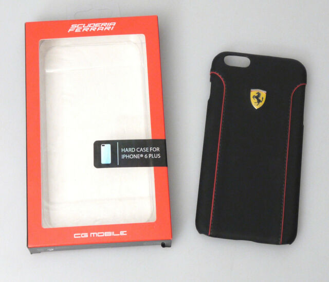 custodia ferrari x iphone 6 plus