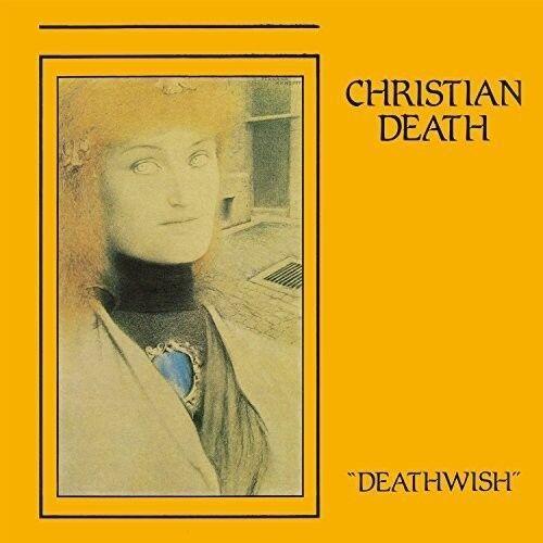 Christian Death - Deathwish [New Vinyl]