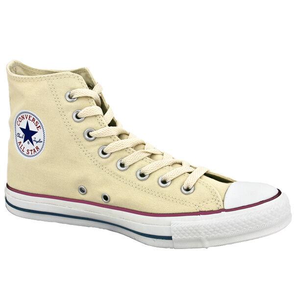 Scarpe Converse Chuck Taylor All Star Hi Blu num 46