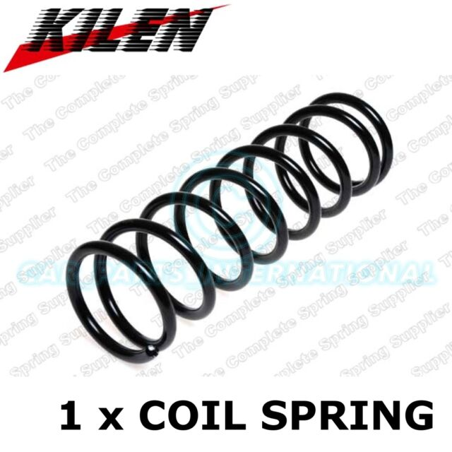 Kilen REAR Suspension Coil Spring for FORD FOCUS Part No. 53341