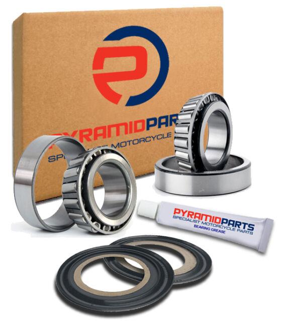 Pyramid Parts Steering Head Bearings & Seals for: Kawasaki KE175 B/D 76-83