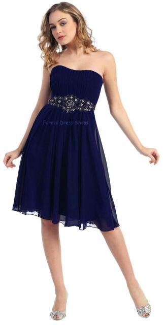 Homecoming Graduation Short Prom Cute Flirty Semi Formal Dance Dress ...