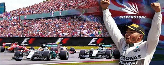 Grand Prix F1 Grande Bretagne