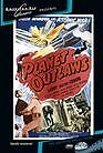 Planet Outlaws (Anthony Warde) - Region Free DVD - Sealed