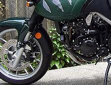 R&G Racing Crash Protectors to fit Triumph Tiger 955 2002-2006