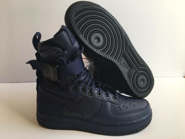 NIKE WMNS AIR FORCE 1 SF AF1 SPECIAL FIELD