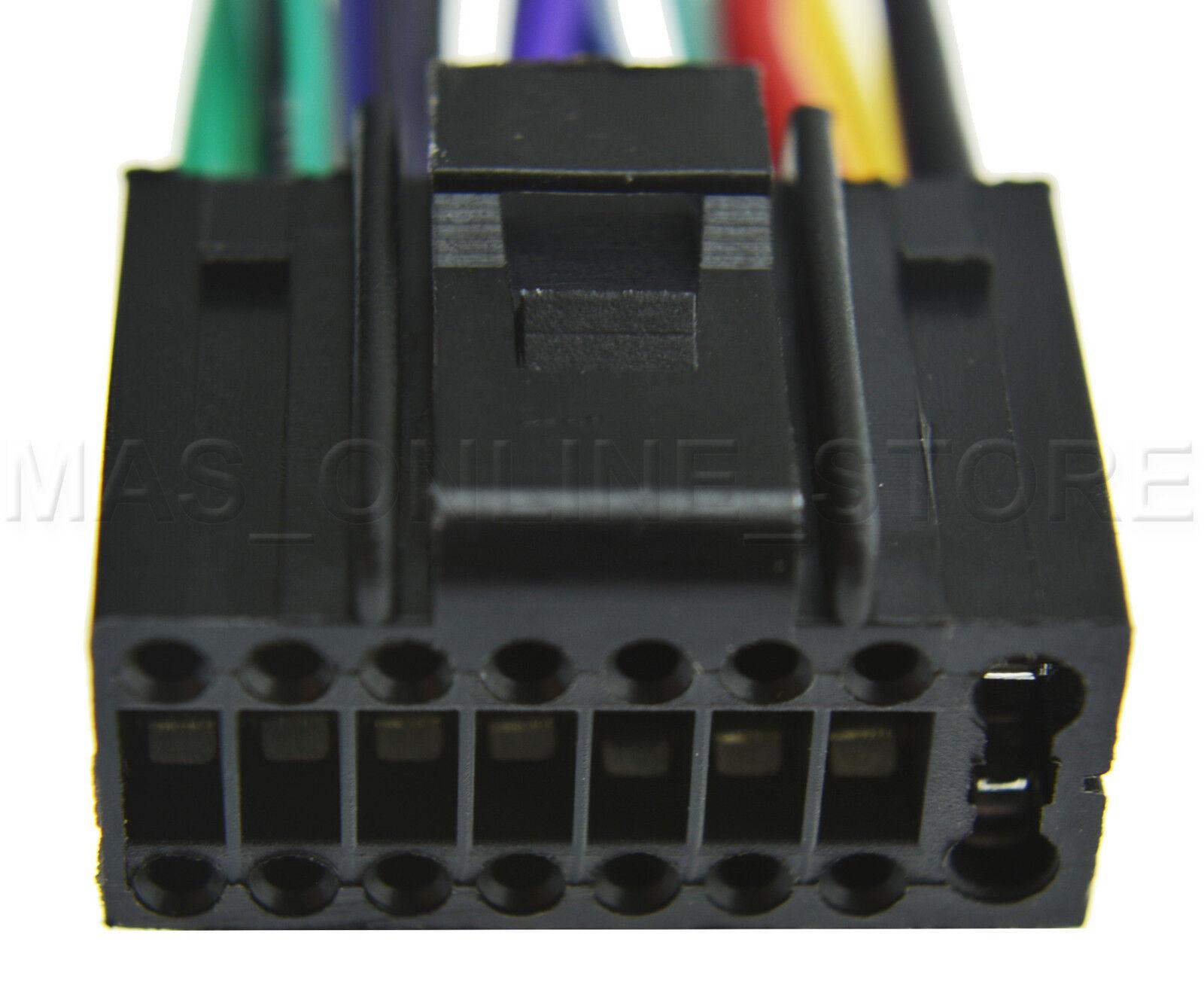 jvc kw av50 wiring harness diagram jvc kw
