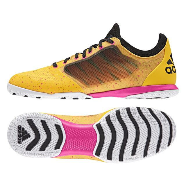 sale retailer 87199 78ce2 ... discount code for adidas x 15.1 ct indoor soccer shoes cleats af4808  90.00 retail 62398 3a358 ...