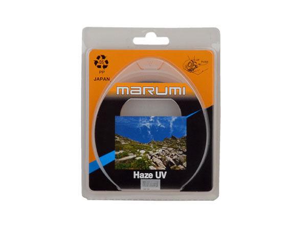 Marumi 55mm UV Haze Filter MAUVF55, In London