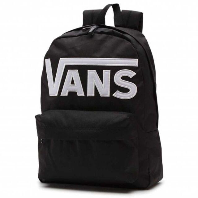 Vans Old Skool II Backpack Classic Black Backpack