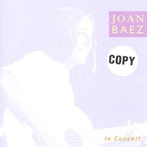 Joan Baez - Joan Baez in Concert [New CD] UK - Import