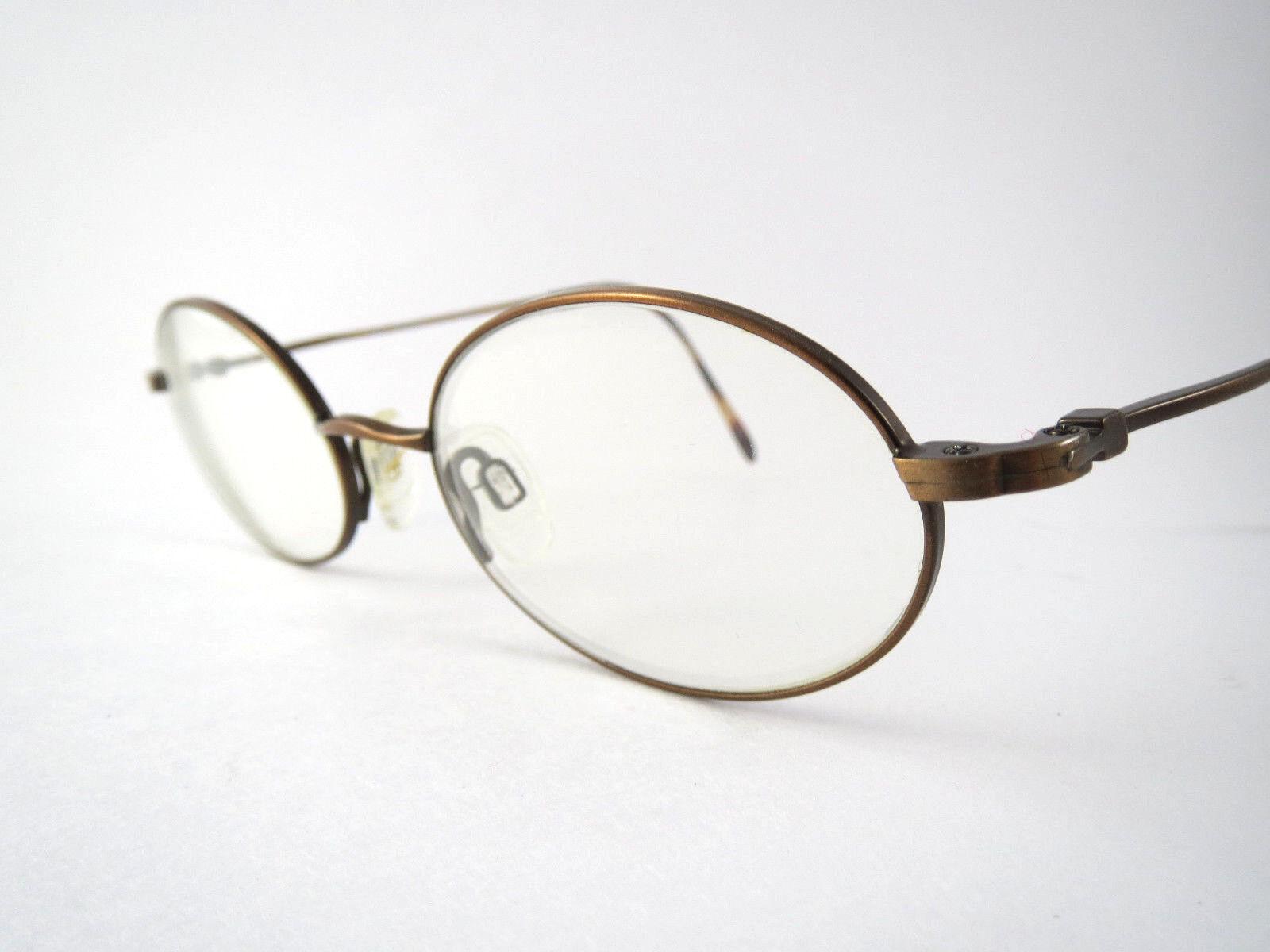 Tura Mod N436 Made in Japan Eyeglasses Frames 49-18 125mm DESIGNER ...