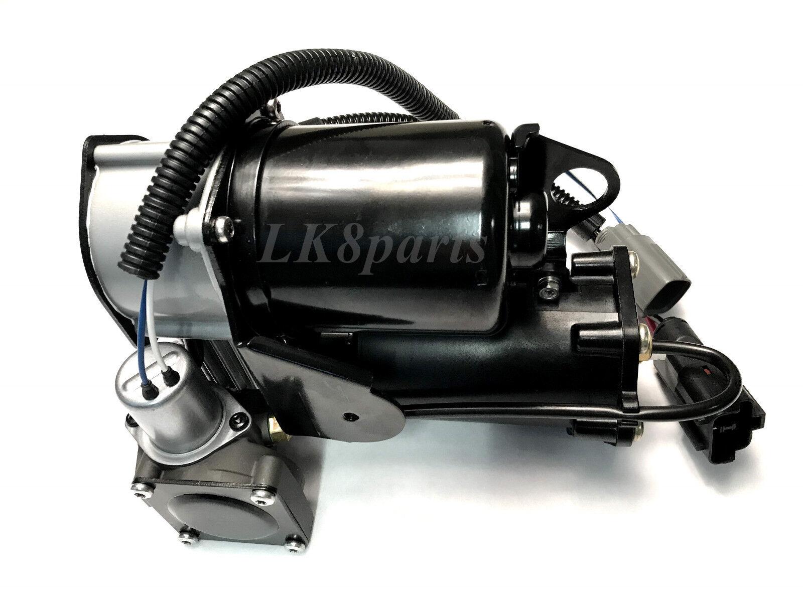 land compressor rv e range category rover landrover suspension air pump